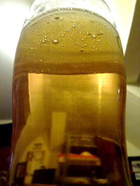 Bierglas Löwenbräu alkoholfrei