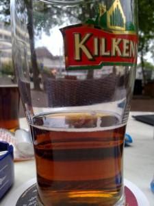 Bierglas Kilkenny