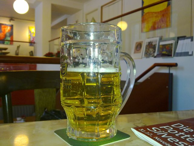 0,5l Straßburg Seidel, SAHM