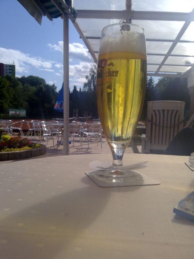 Bierglas, Einbecker Pilstulpe