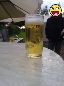 Bierglas Einbecker, Moldau Seidel Sahm