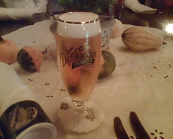 Bierglas, Dithmarscher 0,3l