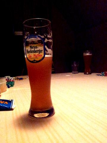 Bierglas, Nörten-Hardenberger