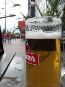 Bierglas Astra, JVA Reeperbahn