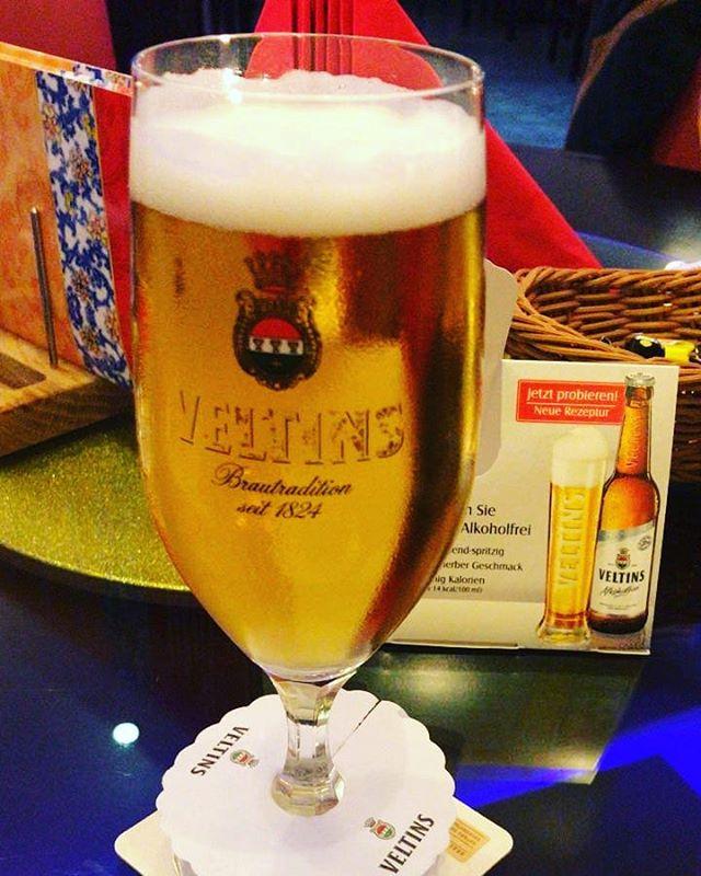Mhhhhh #veltins #bierglas #bier. Danke Kevoo