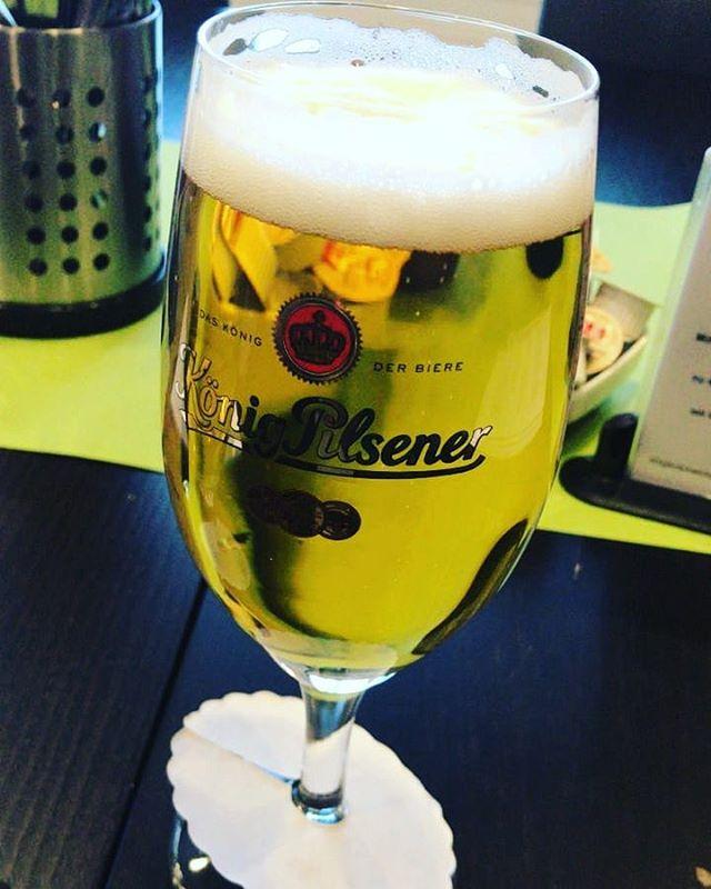 #bier #bierglas #koepi #köpi #heuteeinkönig #kevoo