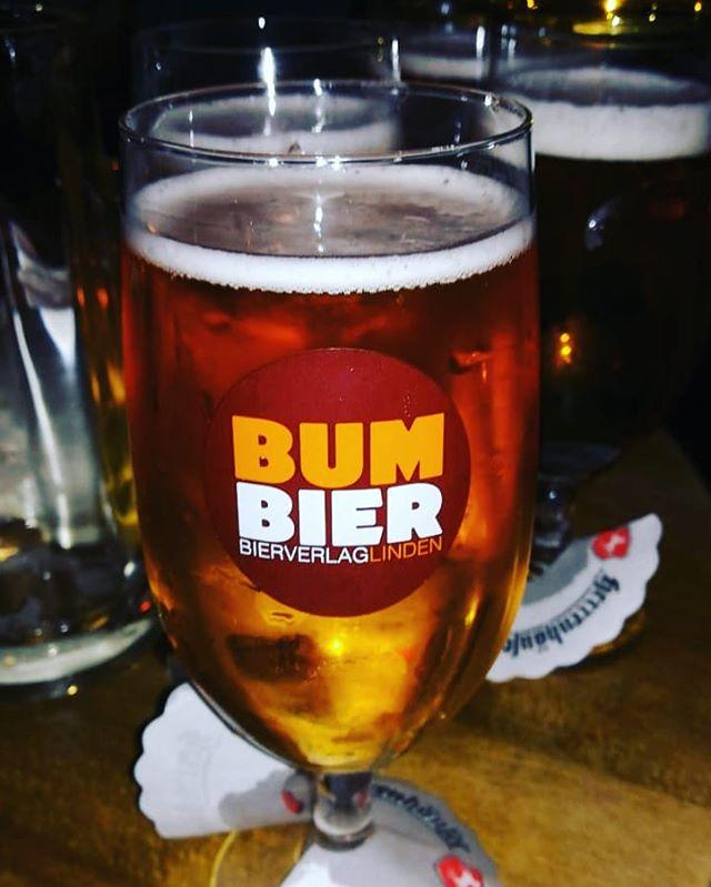 #bier #bierglas #bumbier von meinem Freund Ingo. Danke nach #Hannover