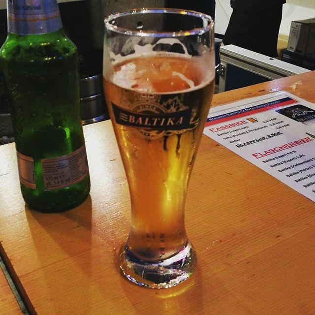 #baltika #bier #bierglas Original aus #Russland - nicht. Keine Ahnung wg Hersteller