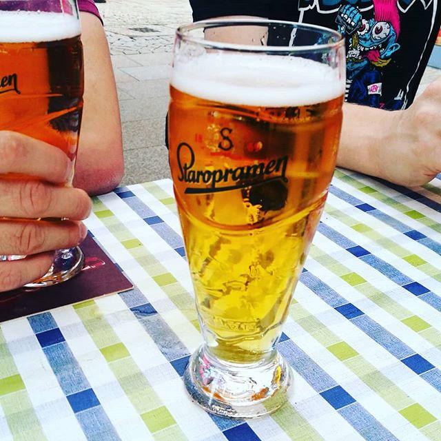 #bier #bierbörse #staropramen -- im Relief #bierglas von #sahm