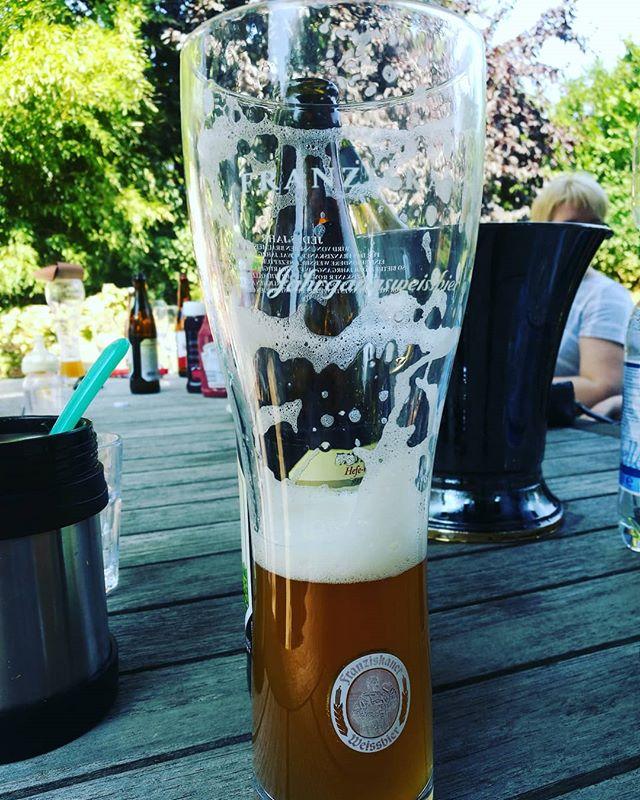 #franziskaner #jahrgangsbier #bier #bierglas #beerart