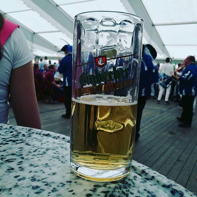 #Schützenfest #feldbergen #bier #bierglas #sahm ist der Hersteller vom @einbecker_brauhaus #bierglas