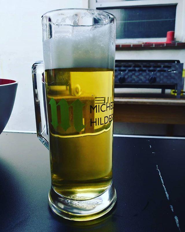 #bier #bierglas #michelsen #hildesheim #bauer